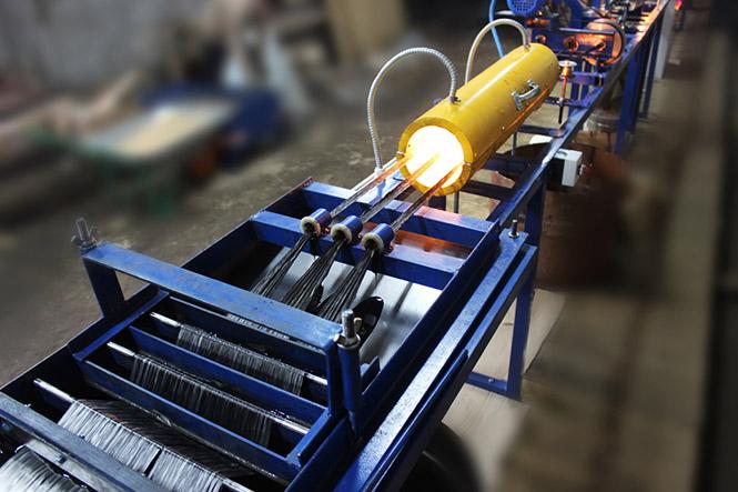 Картинки по запросу линия для производства стеклопластиковой арматуры