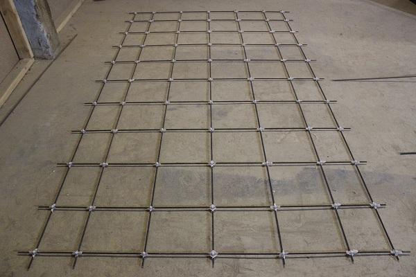 композитная сетка для плит