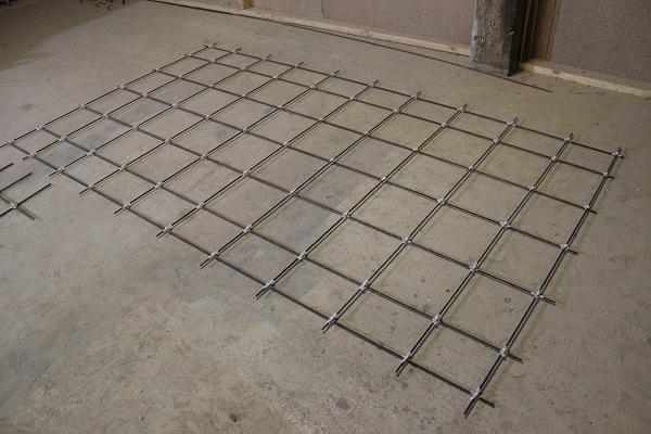 Композитная сетка для плиты 2П30.18-30