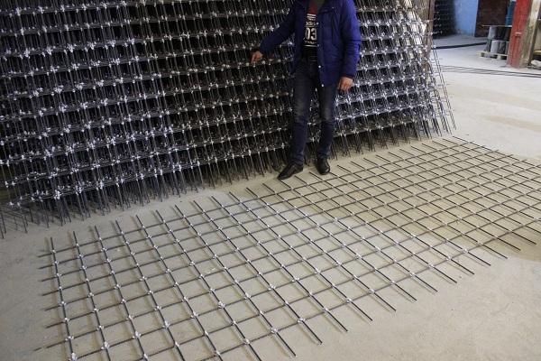 стеклопластиковая сетка BASIS