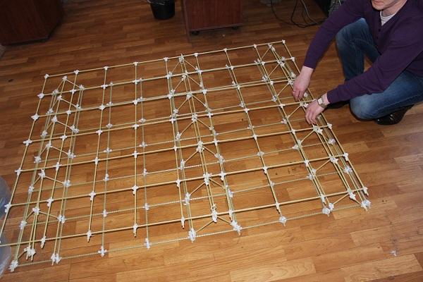 Стеклопластиковая сетка БАЗИС