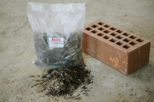 Запущено собственное производство базальтовой фибры